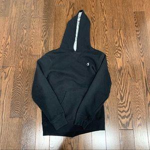 {Champion} Hooded Sweatshirt, M